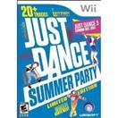 NINTENDO Nintendo Wii Game JUST DANCE SUMMER PARTY